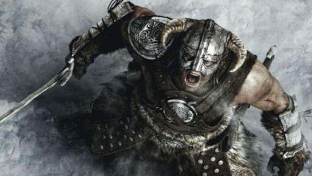 [VGA 2011] The Elder Scrolls V: Skyrim eletto miglior gioco dell'anno