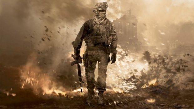 Steam: Modern Warfare 2 a 12,49€ è l'offerta del giorno