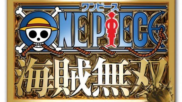 One Piece: Pirate Musou – disponibili le prime immagini ufficiali