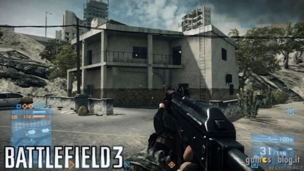 Battlefield 3: il DLC Back to Karkand in nuove immagini comparative con le mappe di BF2