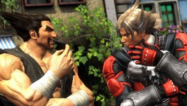 Tekken Tag Tournament 2 annunciato ufficialmente