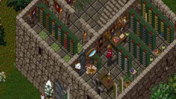 Richard Garriott sta preparando il nuovo Ultima Online insieme a Electronic Arts?