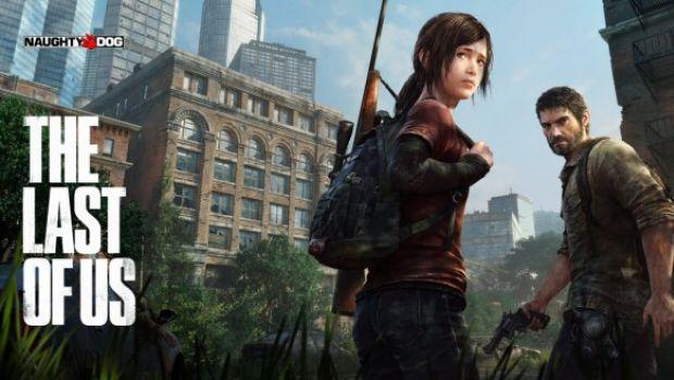 The Last of Us: disponibili le immagini ufficiali