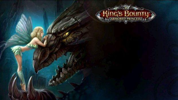 Steam: King's Bounty: Armored Princess a 4,99€ è l'offerta del giorno