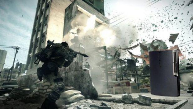 Battlefield 3: risolvere i problemi su PlayStation 3 è una priorità per DICE