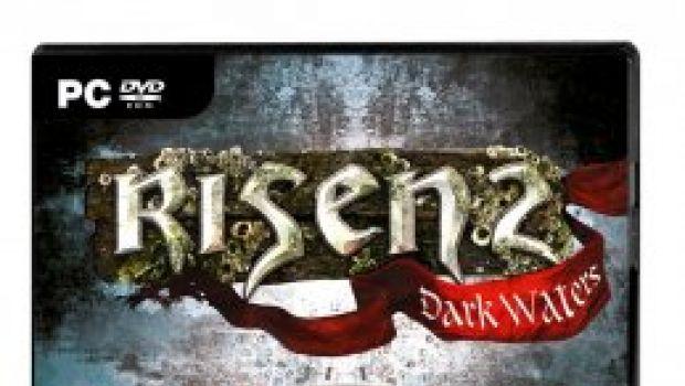 Risen 2: Dark Waters – data d'uscita e copertine