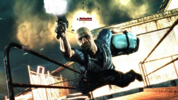Max Payne 3: prime immagini e dettagli della modalità multigiocatore