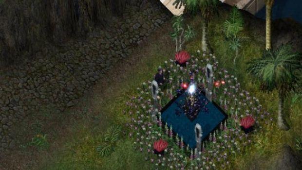 Ultima Online 2: Electronic Arts nega i contatti con Richard Garriott