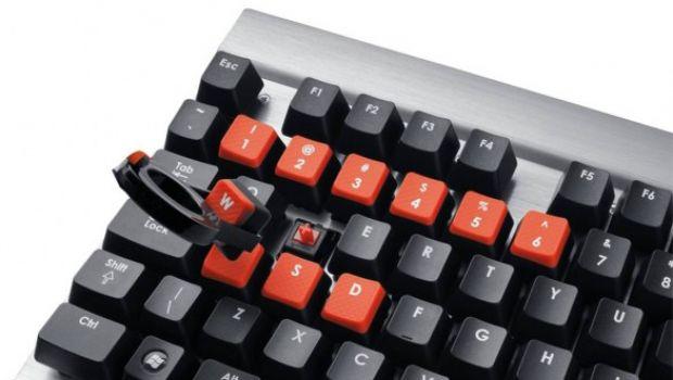 Corsair annuncia la linea di controller Vengeance: mouse e tastiere progettate per i gamer