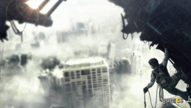 I Am Alive: immagini di gioco e bozzetti sulle ambientazioni