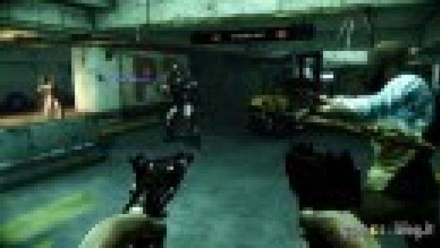 The Darkness II: i protagonisti della modalità cooperativa si presentano in video