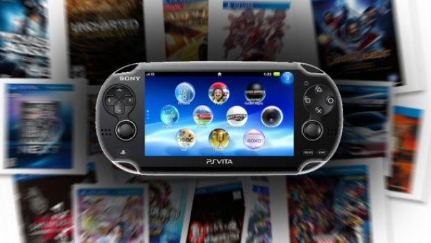 PS Vita: tutti i voti dei titoli di lancio giapponese da Famitsu