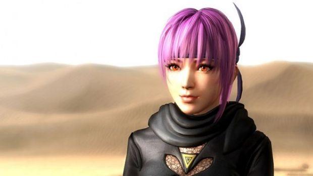 Ninja Gaiden 3: nuove immagini