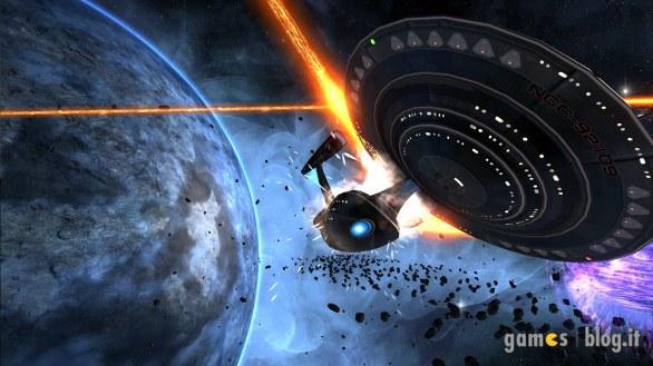 Star Trek Online diventa free-to-play: immagini, video e dettagli della nuova offerta