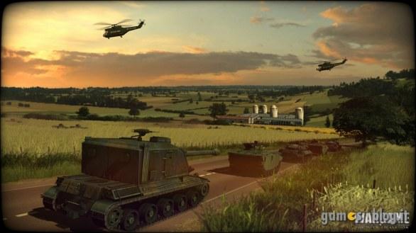 Wargame: European Escalation – trailer di lancio e nuove immagini di gioco