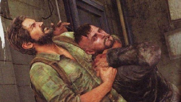 The Last of Us: nuove immagini e informazioni da rivista