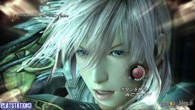 Classifica settimanale Regno Unito: Final Fantasy XIII-2 scalza FIFA 12