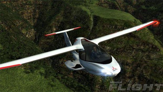 Microsoft Flight: arriva il 29 febbraio il simulatore di volo gratuito targato Microsoft