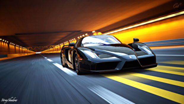Gran Turismo 5: disponibile l'aggiornamento 2.04