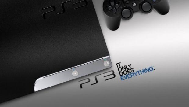 PlayStation 3 firmware 4.10: aggiornamento per il browser