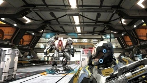Mass Effect: Infiltrator (iOS) – immagini e primi dettagli