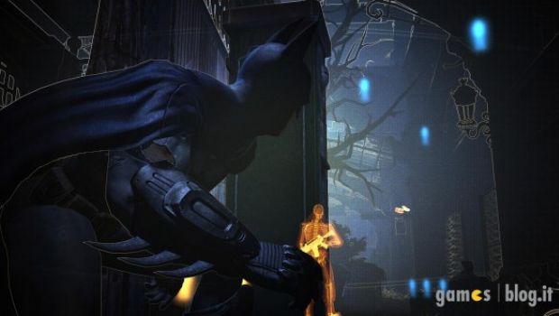 Batman: Arkham City a quota 6 milioni