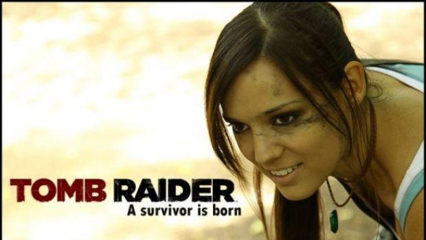 Lara Croft: nuovo cosplay dalla Francia – galleria di 51 immagini