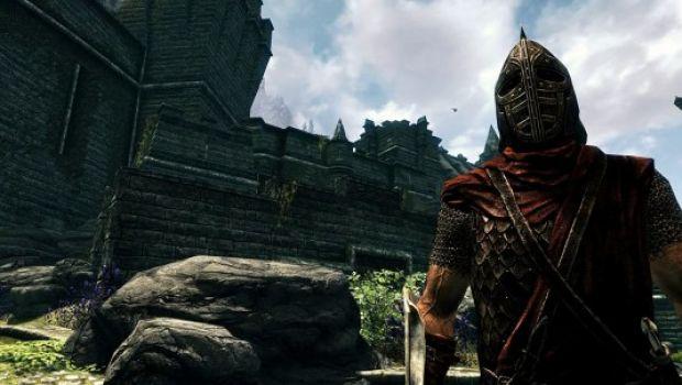 The Elder Scrolls V: Skyrim – la patch 1.4 oggi su Xbox 360, ancora niente per PS3