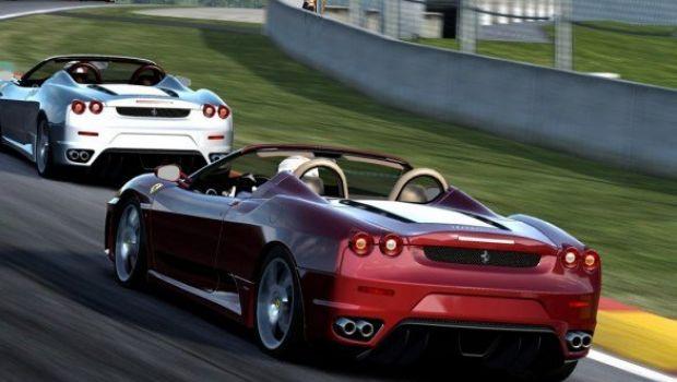 Test Drive: Ferrari Racing Legends – nuove immagini