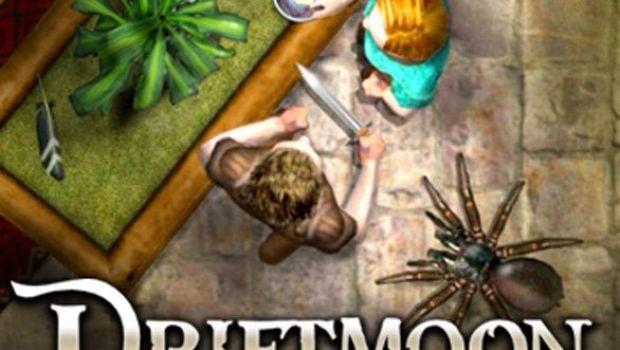 Driftmoon: arriva la demo per l'RPG di Instant Kingdom