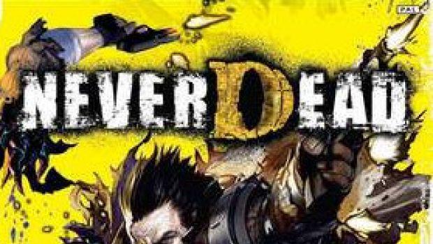 NeverDead: la recensione