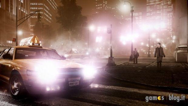 """Grand Theft Auto IV """"cucinato"""" con la mod iCEnhancer 1.25: guarda le immagini"""