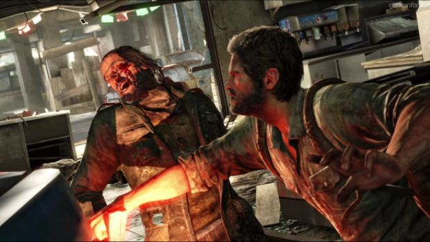 The Last of Us: nuove immagini di gioco ufficiali