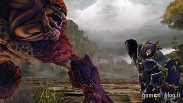 Darksiders 2 confermato a fine giugno, svelati i bonus per le prenotazioni