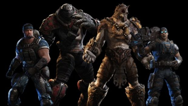 """Gears of War 3 """"Forces of Nature"""", nuovo DLC in arrivo a marzo – galleria immagini"""