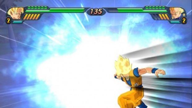 Dragon Ball Z Kinect in arrivo?