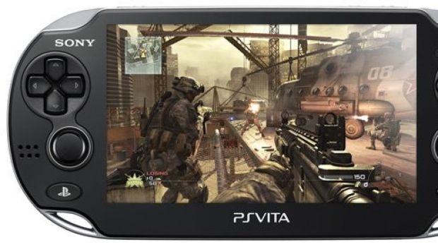 Call of Duty: confermato un nuovo titolo su PS Vita per quest'autunno