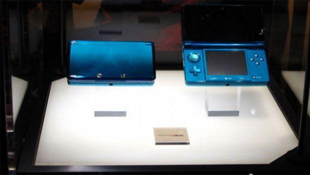 3DS a 5 milioni di unità vendute: record di velocità in Giappone