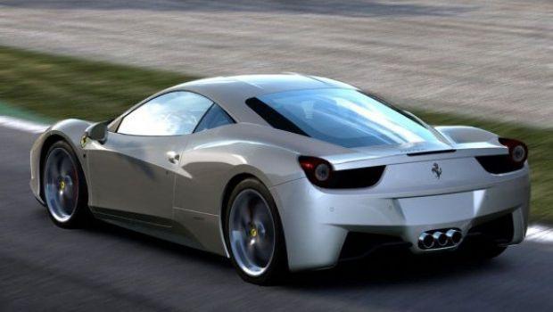 Test Drive: Ferrari Racing Legends, nuovi dettagli