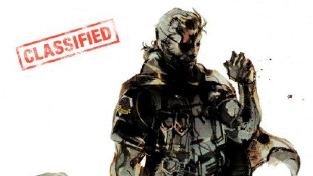 """Kojima Productions: via alle assunzioni per il nuovo Metal Gear Solid """"high-end"""""""