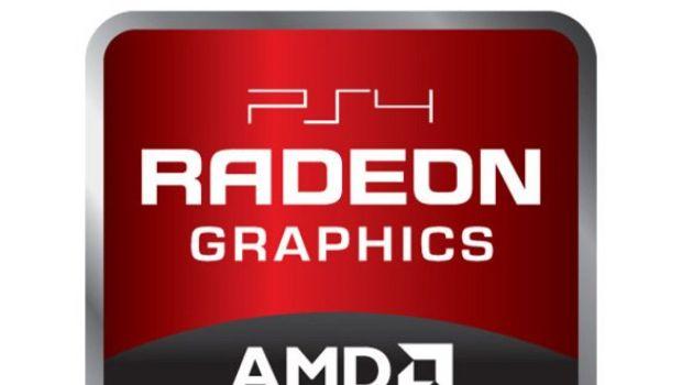 Un processore grafico AMD per la nuova PlayStation 4?