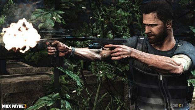Max Payne 3: prime immagini della versione PC