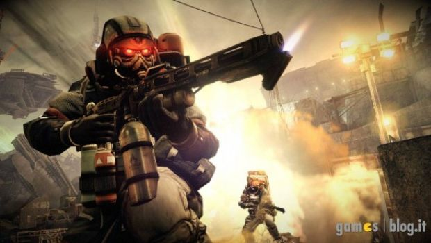 """Killzone 3: annunciato il modulo multiplayer """"semigratuito"""" per PSN/SEN"""