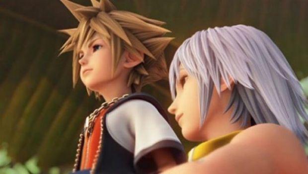 Kingdom Hearts 3D: confermata l'uscita europea in estate
