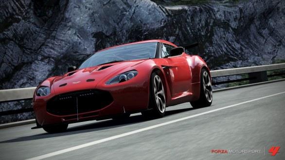 Forza Motorsport 4: immagini e trailer per il Pirelli Car Pack DLC