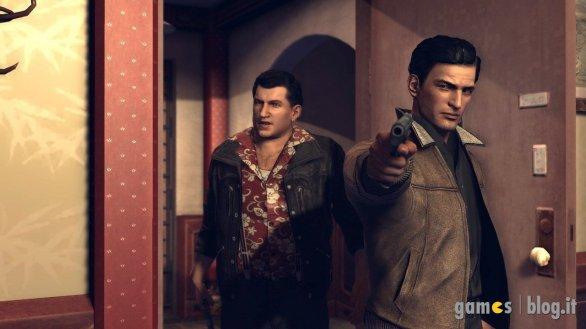 2K Czech nega il proprio coinvolgimento in Grand Theft Auto V e l'esistenza di Mafia III