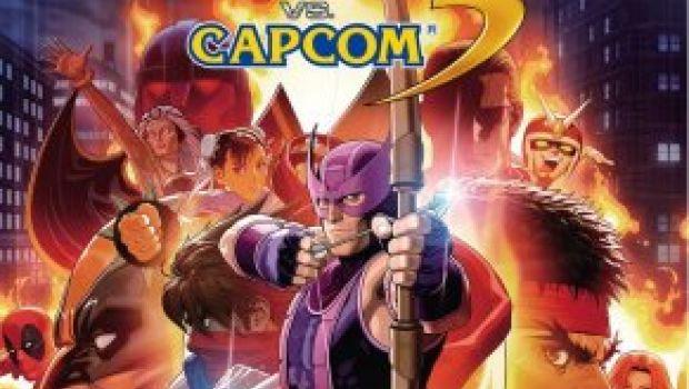 Ultimate Marvel Vs Capcom 3: la recensione per PS Vita