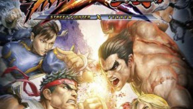 Street Fighter x Tekken: la recensione