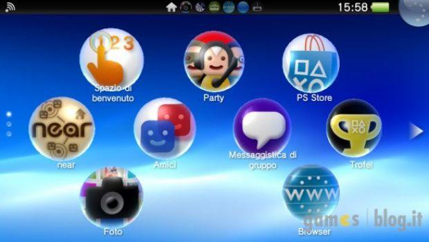 PlayStation Vita: alcuni utili suggerimenti sull'uso della console – galleria immagini