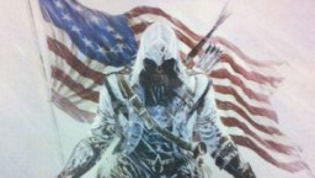 Assassin's Creed III: immagini trapelate sul web confermano la rivoluzione americana